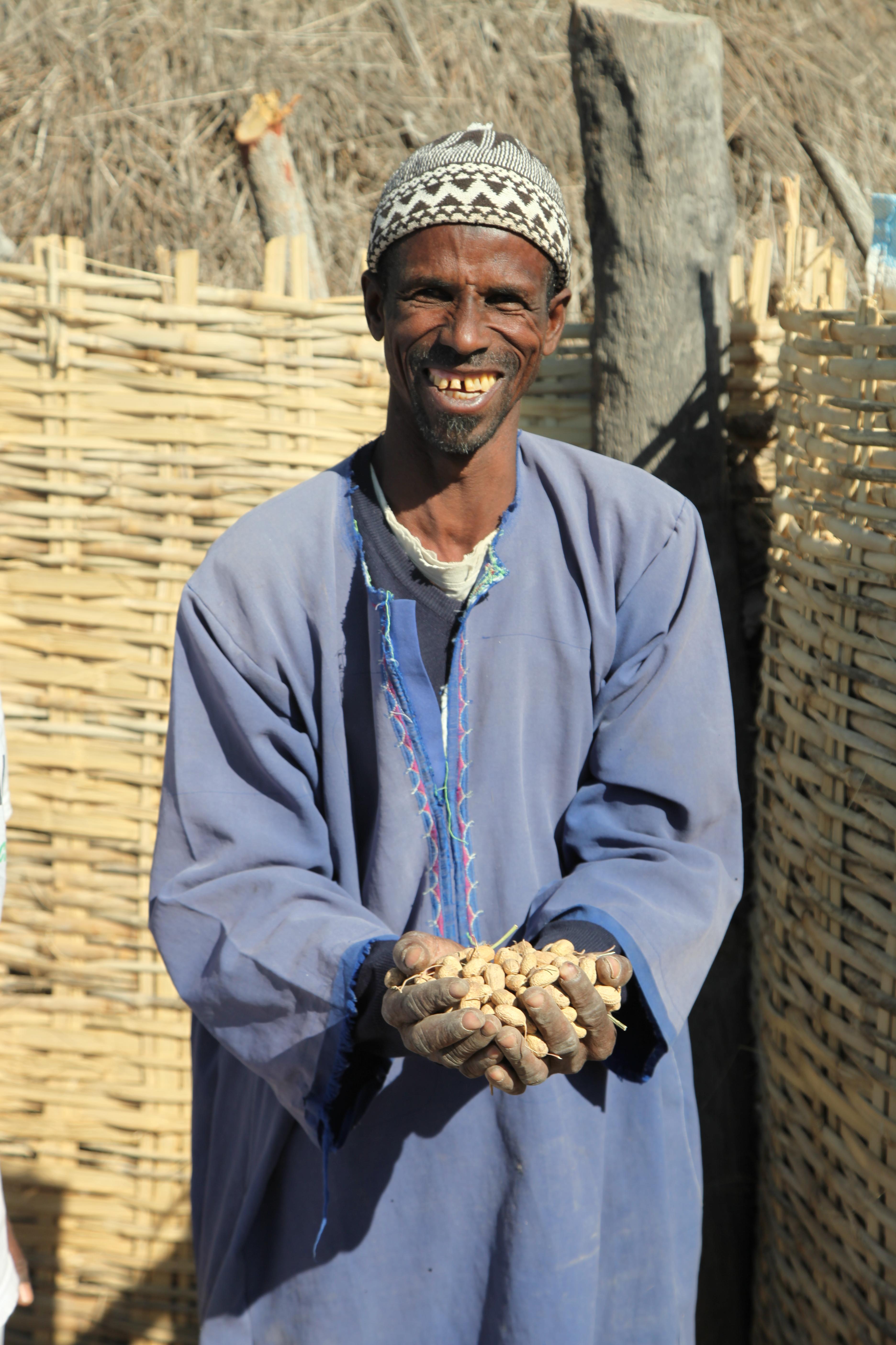 Sécurité alimentaire à Kolda au Sénégal Vignette