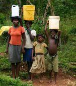 Servicios para los campesinos regantes en Haiti Viñeta