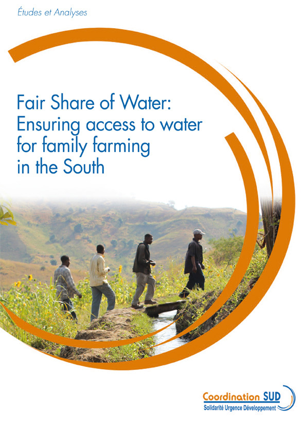 PDF Preview - Fair Share of Water: Ensuring access to water for family farming in the South