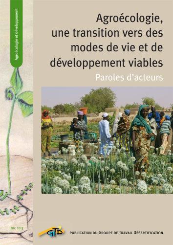 Agroécologie, une transition vers des modes de vie et de développement viables : paroles d'acteurs Image principale