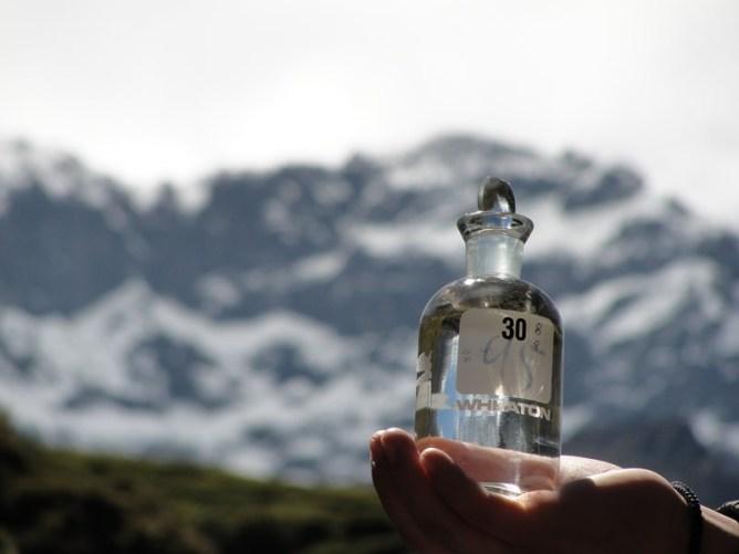 Pour une justice sociale de l'eau agricole Image principale