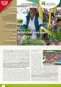 Les expériences innovantes d'AVSF : Marché paysan au Pérou  Vignette