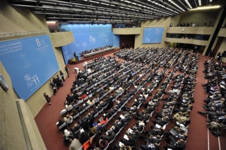 AVSF défend le commerce équitable à l'OMC Image principale