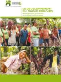 Le développement du cacao péruvien  : stratégies pour promouvoir et renforcer la filière cacao Vignette