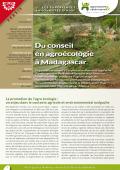 Les actions innovantes d'AVSF : du conseil en agroécologie à Madagascar Vignette