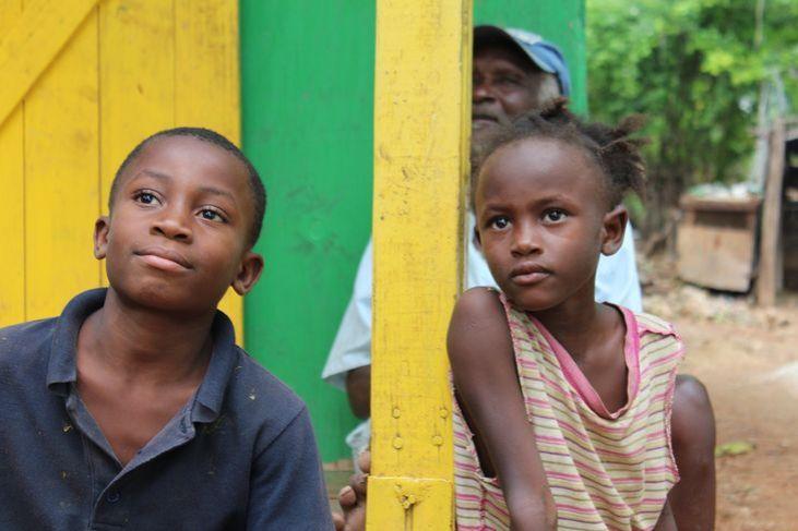 Aïe Haïti Image principale