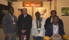 Avec mon entreprise, j'aide les petits producteurs haïtiens de cacao Vignette