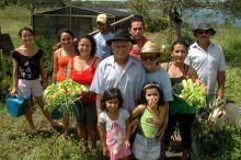 AVSF fête le lancement de l'Année Internationale de l'Agriculture Familiale Vignette