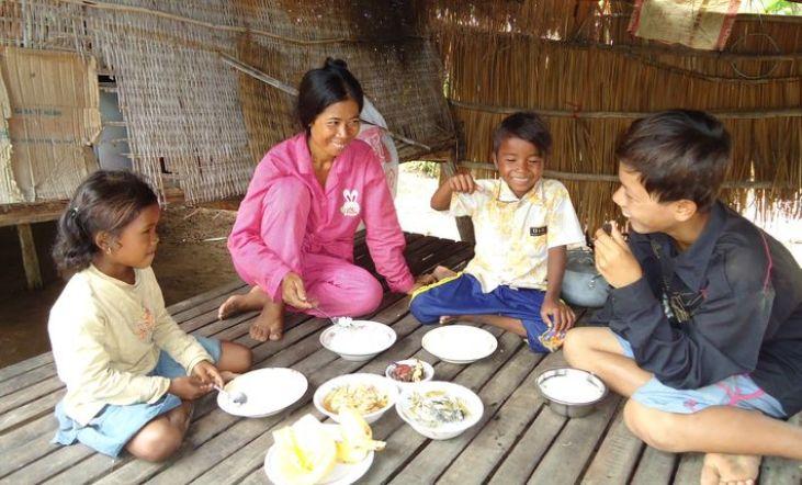 Sécurité alimentaire Image principale