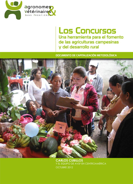 Los concursos: una herramienta para el fomento de las agriculturas campesinas y del desarrollo rural Image principale