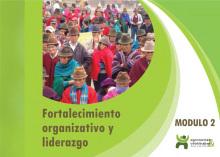 Módulo n°2 de formación de líderes en comercialización campesina: Liderazgo y Gestión organizacional Vignette