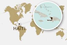 Haïti, 4 ans après Vignette