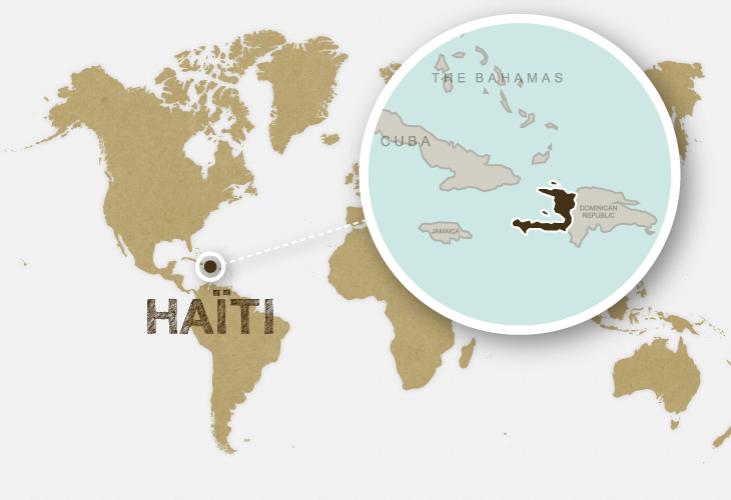 Haïti, 4 ans après Image principale