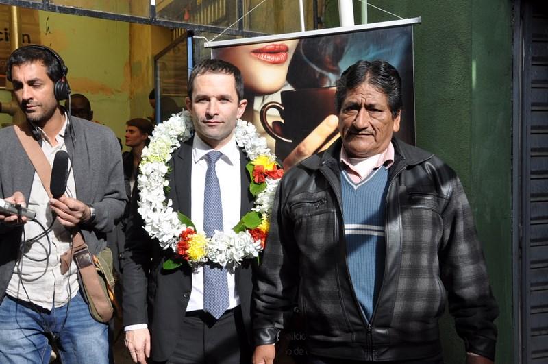 Hamon_Pdt_FECAFEB_janvier2014_Bolivie.JPG