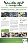 La prévention en santé animale dans les pays en développement Vignette