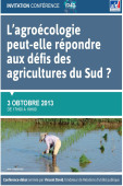L'agroécologie peut-elle répondre aux défis des agricultures du Sud ?  Vignette