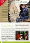 Les expériences innovantes d'AVSF : Des services aux éleveurs en Mongolie Vignette