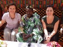 La fondation AJF soutient le cacao bio au Togo Vignette