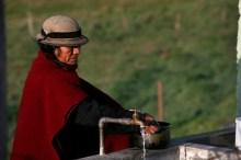 Un accès pour tous à l'eau en Equateur Vignette