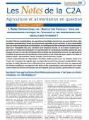 L'Année Internationale des Agricultures Familiales : pour une reconnaissance politique de l'efficacité et des performances des agricultures paysannes !  Vignette