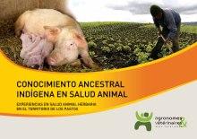 Conocimiento ancestral indigena en salud animal en el territorio de los Pastos (Colombia) Vignette