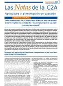 ¡Año internacional de la Agricultura Familiar: para un reconocimiento político de la eficiencia y de los resultados de los agricultores campesinos! Vignette