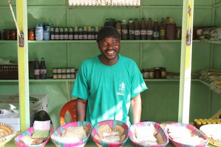 Au Sénégal, le consommer local creuse son sillon Image principale