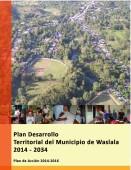 Plan de desarrollo territorial en Waslala - Nicaragua Vignette