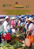 Dinámicas de comercialización para la agricultura familiar campesina: desafíos y alternativas en el escenario ecuatoriano Vignette