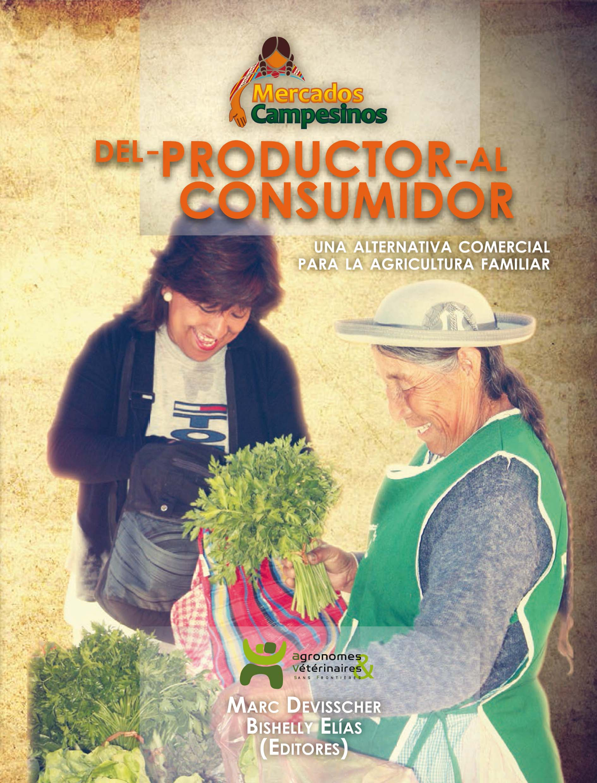 Del productor al consumidor: una alternativa comercial para la agricultura familiar en Bolivia Image principale