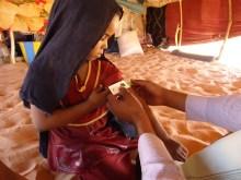 Homme - animal : une seule santé au Mali Vignette