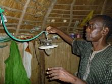 Développement du biogaz au Sénégal Vignette
