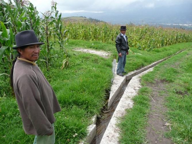 Les agricultures familiales sont incontournables dans la lautte contre le changement climatique Image principale