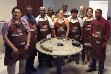 La café des petits producteurs primé en Haïti Vignette