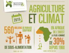 L'agriculture et le climat en chiffre Vignette