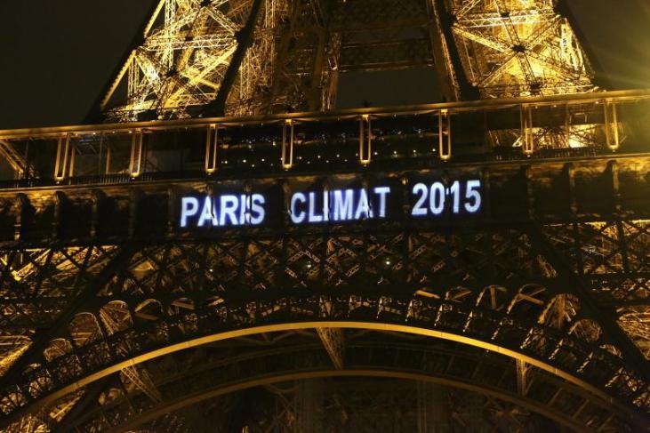 COP21 : quel rôle pour l'accord et la présidence française ? Image principale