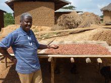 Un cacao rare, bio et équitable au Togo Vignette