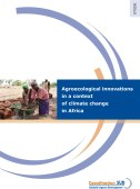 Agroecological innovations in a context of climate change in Africa Vignette