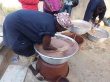 Structurer les filières karité et viande bovine au Mali Vignette