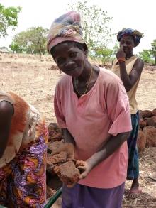 Sécurité alimentaire, agroécologie et changement climatique au Togo Vignette