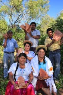 Deux jeunes agronomes à la découverte des projets d'AVSF Vignette