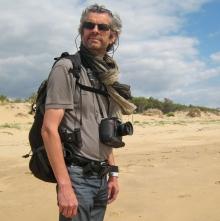 18 ans à photographier les paysans du monde Vignette