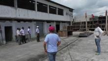 Séisme en Equateur – le bilan deux mois après Vignette