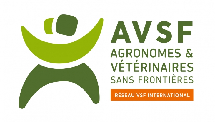 Le logo d'AVSF évolue Image principale