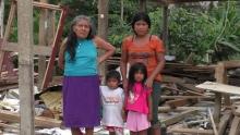 Bilan séisme en Equateur Vignette