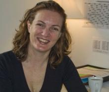 Carline MAINENTI, responsable plaidoyer chez AVSF se mobilise pour sauver l'élevage paysan Vignette