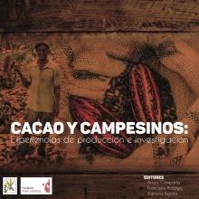 Cacao y Campesinos: experiencias de producción e investigación Vignette