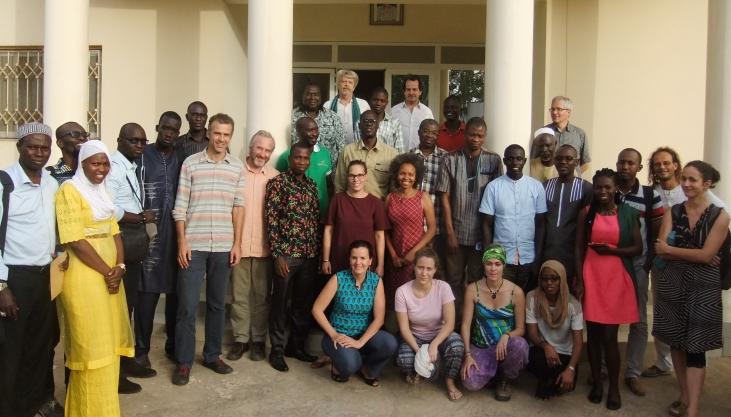 Evaluer les performances de l'agroécologie en Afrique de l'ouest : les avancées du GTAE Image principale