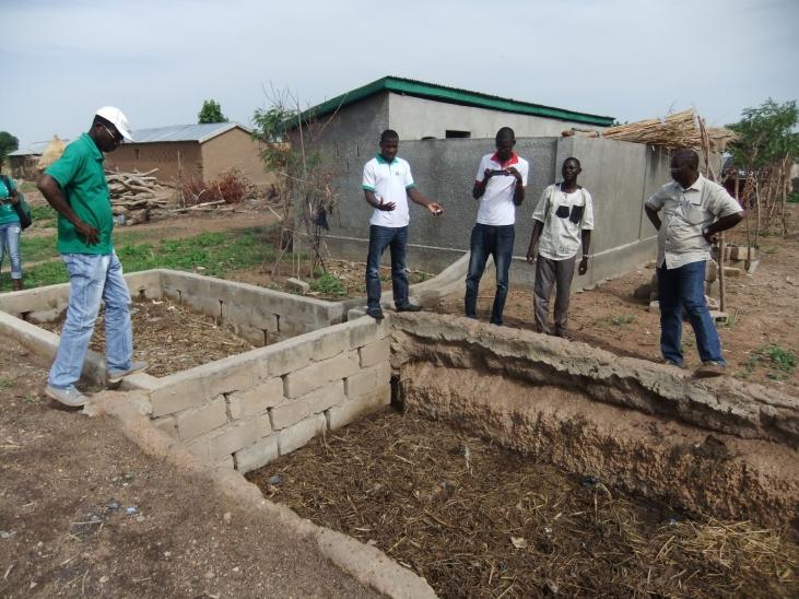 Agroécologie en Afrique de l'Ouest Image principale