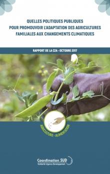 Quelles politiques publiques pour promouvoir l'adapatation des agricultures familiales aux changements climatiques ?   Vignette